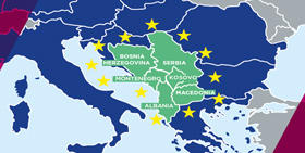 Western Balkans' accession to EU membership likely to be completed