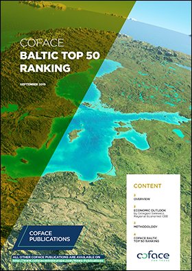 Coface Baltic Top 50 - 2019 Edition
