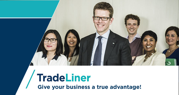 TradeLiner for small and mid-sized companies